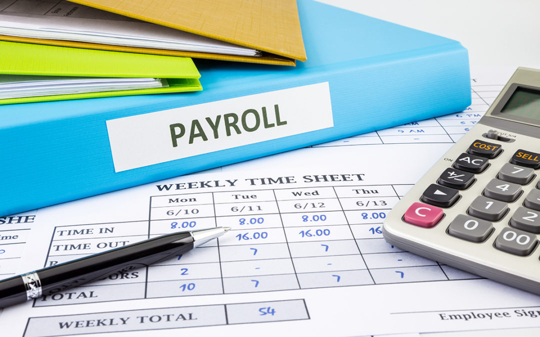 How Outsourcing Payroll Could Make 2019 Your Most Productive Year Ever
